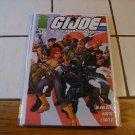 G.I. JOE #1  NM (2008) *IMAGE*