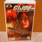 G.I. JOE #18 VF/NM *IMAGE*