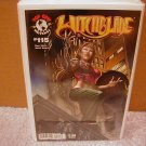 "WITCHBLADE #115 ""A"" NM (2008)"