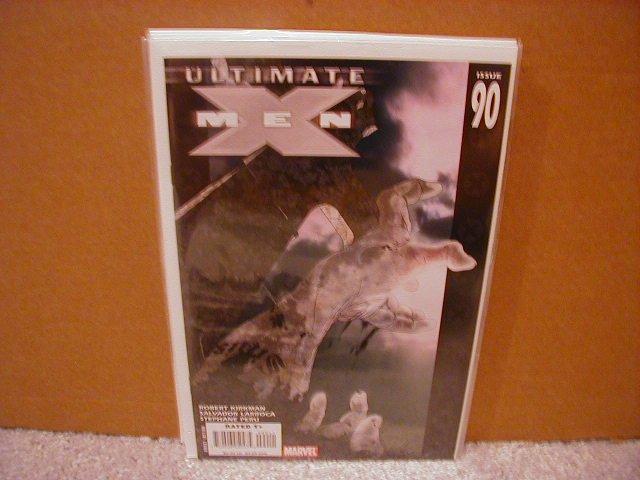 ULTIMATE X-MEN #90 NM(2008)