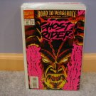 GHOST RIDER #43 VF/NM (1990)
