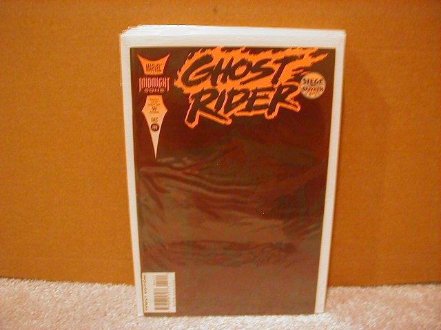 GHOST RIDER #44 F/VF (1990)