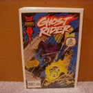 GHOST RIDER #52 VF/NM (1990)