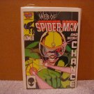 WEB OF SPIDER-MAN #15 VF/NM