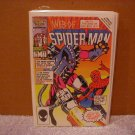 WEB OF SPIDER-MAN #17 VF/NM