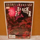 BLACK PANTHER #40 NM (2008) *SECRET INVASION*