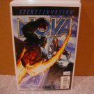 NOVA #16 NM (2008) *SECRET INVASION*
