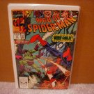 WEB OF SPIDER-MAN #67 VF/NM