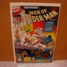 WEB OF SPIDER-MAN #72 VF/NM