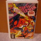 WEB OF SPIDER-MAN #78 VF/NM