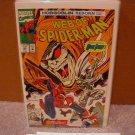WEB OF SPIDER-MAN #93 VF/NM