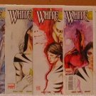 WHITE TIGER #1-6 COMPLETE SET NM