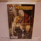"WITCHBLADE #120 NM (2008) ""A"" COVER"
