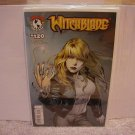 "WITCHBLADE #120 NM (2008) ""B"" COVER"