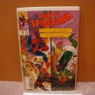 WEB OF SPIDER-MAN #109 VF/NM