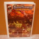TRANSFORMERS ENERGON #26 VF/NM   *DW*