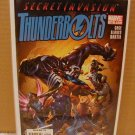 THUNDERBOLTS #122 NM (2008) *SECRET INVASION*