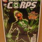 GREEN LANTERN CORPS #28 NM (2008)