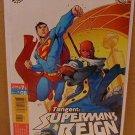 TANGENT SUPERMAN'S REIGN #7 NM (2008)