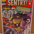 AGE OF THE SENTRY #1 NM (2008)