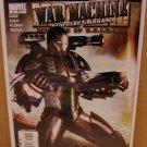 IRON MAN DIRECTOR OF SHIELD #33 NM (2008) SECRET INVASION- WAR MACHINE