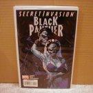 BLACK PANTHER #41 NM (2008) *SECRET INVASION*