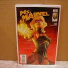 MS. MARVEL #31 NM (2008) SECRET INVASION