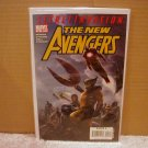 NEW AVENGERS #45 NM (2008) *SECRET INVASION*