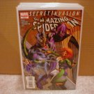 SECRET INVASION AMAZING SPIDER-MAN #2 NM (2008)