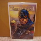 ULTIMATES 3 #5 VF/NM (2008)