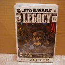 STAR WARS LEGACY #28 NM (2008) VECTOR PART 9