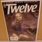 TWELVE #8 NM (2008)