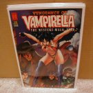 VENGEANCE OF VAMPIRELLA THE MYSTERY WALK: ZERO #0 VF/NM