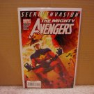 MIGHTY AVENGERS #19 NM (2008) SECRET INVASION