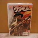 SQUADRON SUPREME #4 NM (2008)
