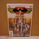 TRINITY #20 NM (2008) SUPERMAN, BATMAN, WONDERWOMAN