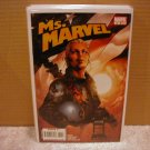 MS. MARVEL #32 NM (2008)