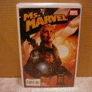MS. MARVEL #32 NM (2008)