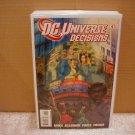 DC UNIVERSE DECISIONS #4 NM (2008)