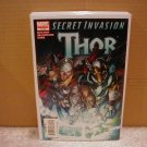 SECRET INVASION THOR #3 NM (2008)
