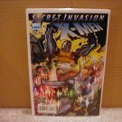 SECRET INVASION X-MEN #3 NM (2008)