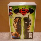 SUPERMAN BATMAN # 53 NM (2008)