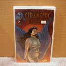 "STRANGERS IN PARADISE #7 VF/NM ""GOLD SERIES"""