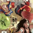 JLA #123 NM INFINITE CRISIS