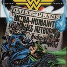 TRINITY #24 NM (2008) SUPERMAN, BATMAN, WONDERWOMAN