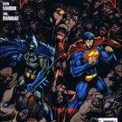 SUPERMAN & BATMAN VS. VAMPIRES & WEREWOLVES #4 NM (2008)