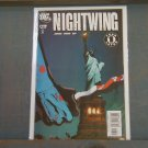NIGHTWING #118 NM(2006) 1 YEAR LATER