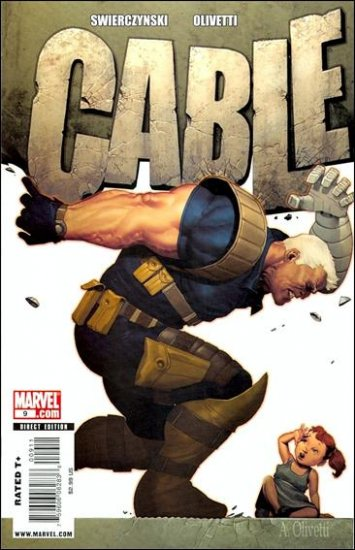 CABLE #9 NM(2008)