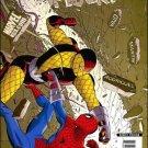 AMAZING SPIDER-MAN #579 NM (2008)