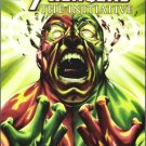 AVENGERS THE INITIATIVE #19 NM (2009)  *SECRET INVASION*